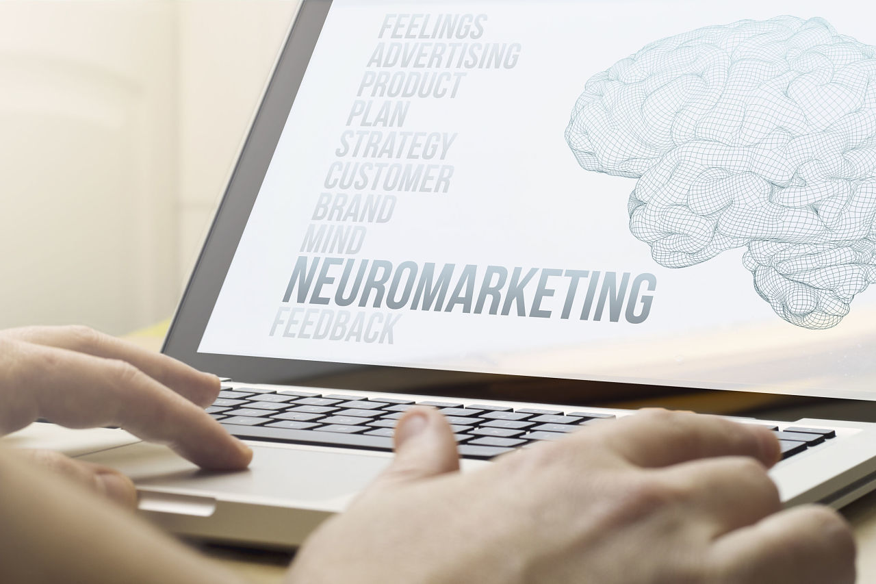 estudiar neuromarketing